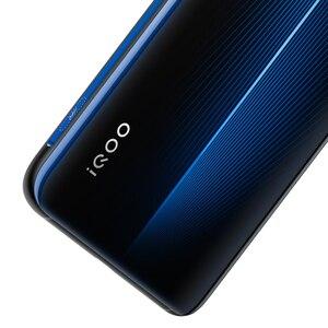 "Image 5 - VIVO IQOO 6GB 128GB Snapdragon855 Octa Core Android9 Smartphone 12MP+13mp+2MP Camera 6.41"" Full Screen NFC Cellphone"