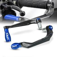 Para yamaha tmax 530 500 tmax530 sx/dx T-MAX tmax530 xp500 xp530 motocicleta 22mm guiador alavancas de freio embreagem protetor guarda