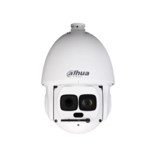 Dahua Original SD6AL445XA-HNR-IR 4MP 45x Starlight IR WizMind Network PTZ Camera