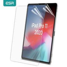 2 шт esr Защитная пленка для экрана ipad pro 2020 11 дюймов