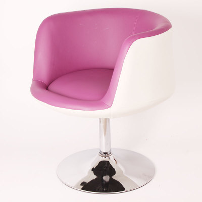 Lift Color Matching Special Offer Computer Chair Bar Swivel Chair Fashion Restaurant Coffee Casual Chair Personality
