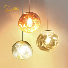 modern bottle glass pendant lights lighting bedroom living room dining hanging lamp villa luminaire home decor kitchen fixtures Modern PVC LED Pendant Lights Living Room Loft LED Pendant Lamp Indoor Decor Kitchen hanging Lamp Fixtures Villa stairs Lighting
