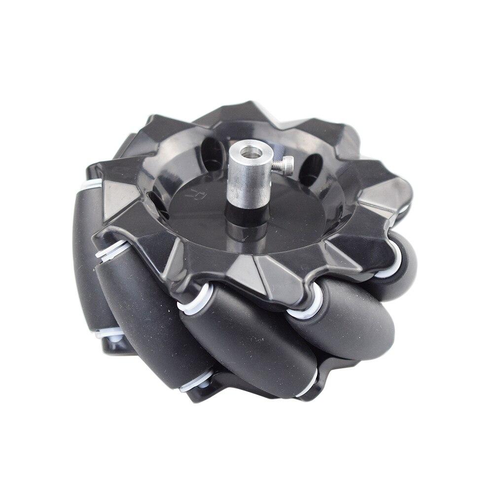 Pièces de robot Roue de robot de haute qualité pour robots industriels