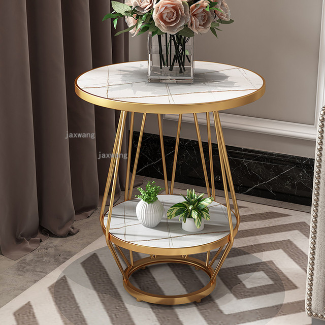 Round End Table 5