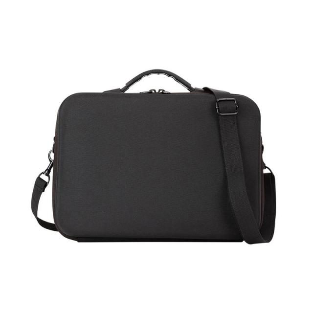 ABKT-Portable Mavic 2 Pro Storage Bag Hard Shell Suitcase Carrying Case Shoulder Bag for DJI Mavic 2 Pro Zoom Drone Handbag Cove