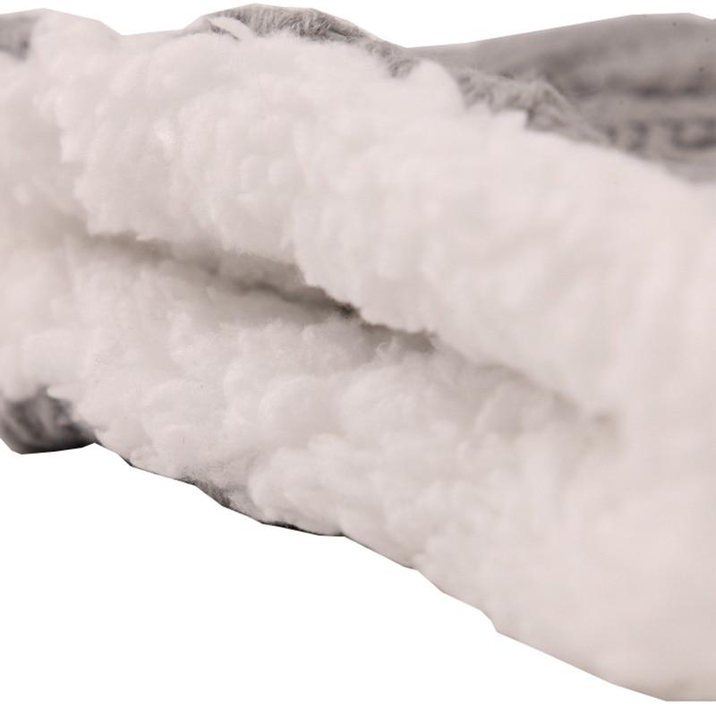 inverno quente sleepsacks para footmuff swaddle wrap slaapzak