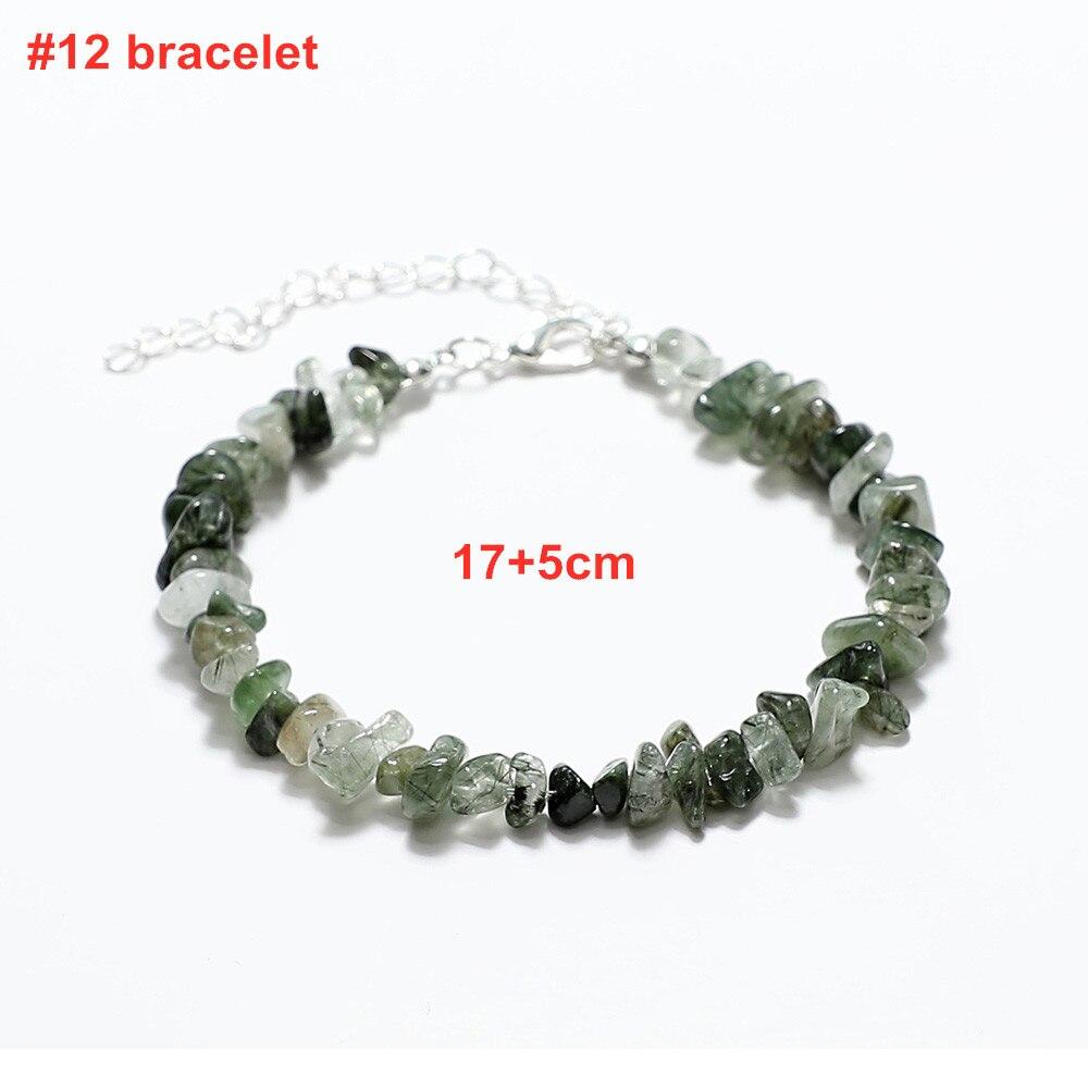 12 bracelet