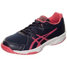 - women's volleyball shoes, violet