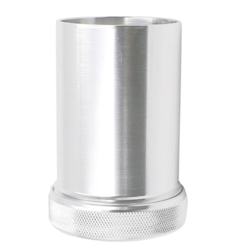 Aluminium Alloy Weld on Filler Neck and Cap 2inch O.D - Splash Bowl, Fuel Tank Etc