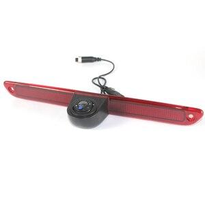 Image 3 - רכב בלם אור מצלמה עבור פולקסווגן פולקסווגן בעל מלאכה מרצדס בנץ אצן רכב היפוך מבט אחורי מצלמה גיבוי מצלמה Qualit גבוה