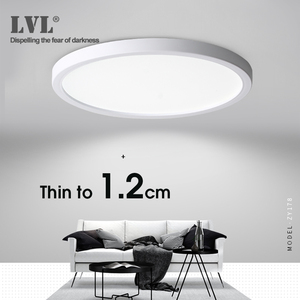 LED Ceiling Light 6W 9W 13W 18