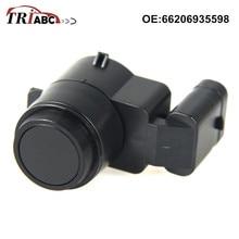 66206935598 PDC Parking Sensor For BMW E81 E87 F20 Coupe E82 X1 E84 3 E91 Z4 Roadster E89 Parktronic Anti Radar Black White
