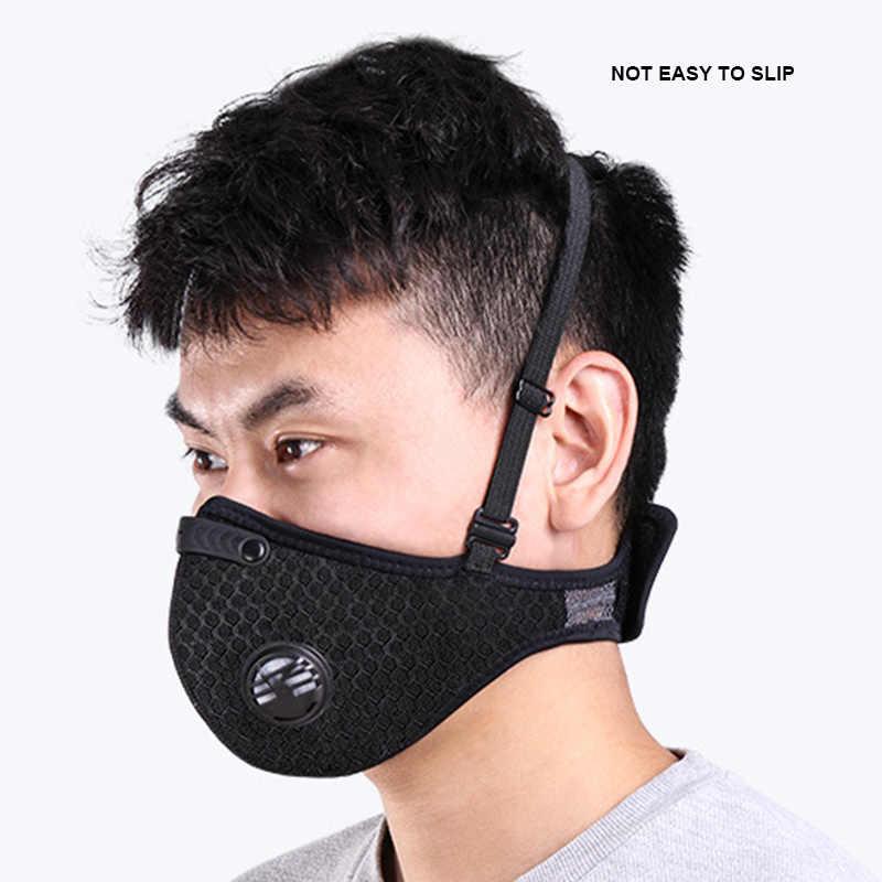 maske gesicht anti virus