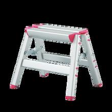 Домашний ступенчатый стул hasegawa многофункциональная японская