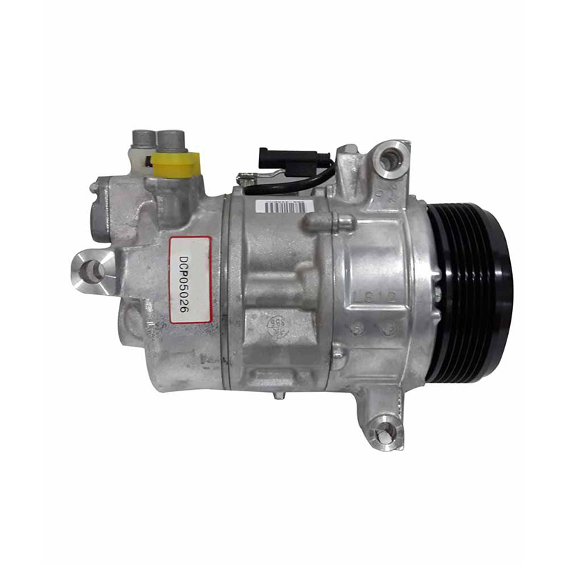 For DENSO Compressor DCP05026 конд. BMW 1 (E81/87), 3 (E90/91) ID. no 5SE12C (D SHK. 100mm; p. t. 6; 12 V) дверь bmw e90