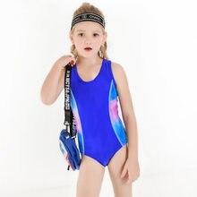 Купальный костюм для маленьких девочек; пляжная одежда малышей