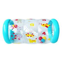 Inflatable Baby Crawling Roller Fitness Toy Exercise Baby