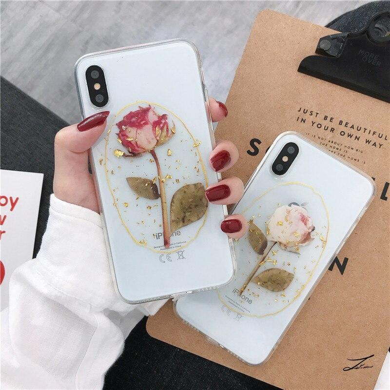 Ice Cream Roses iPhone 11 case
