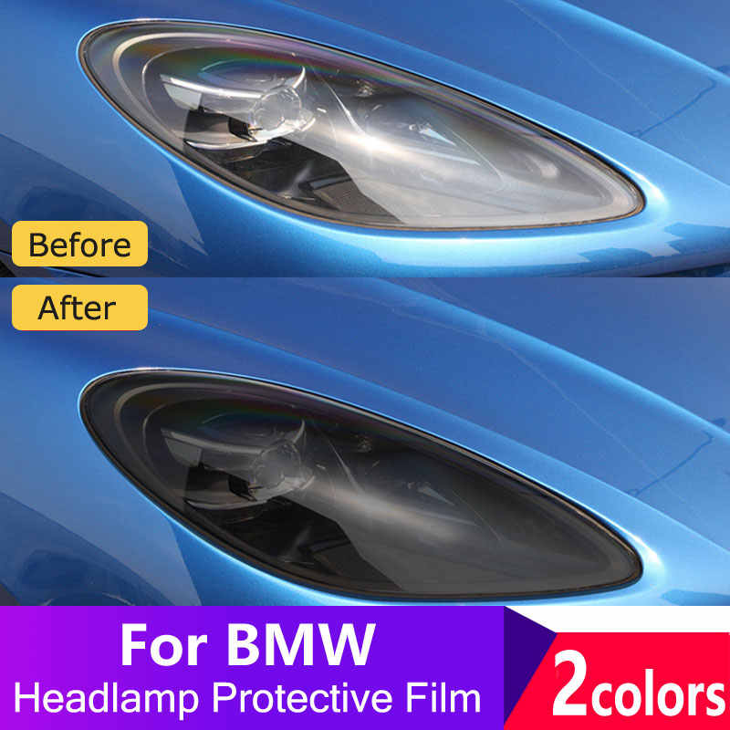 Пленка для автомобильных фар фары защитная пленка хвост свет BMW r1200gs e46 e90 e39 e60 f30 f10