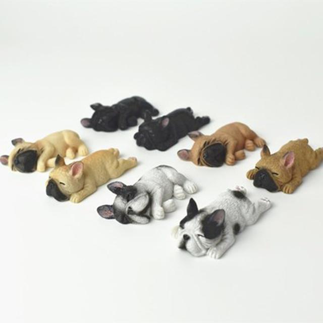 Dog  Small Statue  3