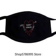 Harry Styles Fine Line Heart Mask