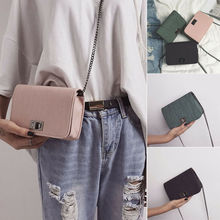 Women Small Square Bag Ladies Bag Car Li