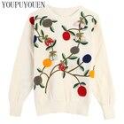 Women Wool Sweater P...