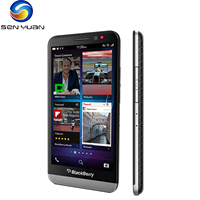 Original BlackBerry Z30 4G reformado teléfono móvil desbloqueado 5,0