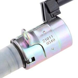 Image 5 - Yetaha rozrządu zawór kontrolny oleju rozrządu VVT Solenoid 1533031020 1533031030 dla Toyota Avalon Camry Rav4 dla Lexus ES350 RX350