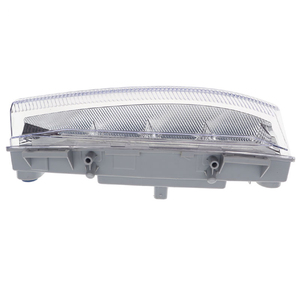 Image 5 - רכב קדמי LED DRL בשעות היום ריצת מנורת ערפל אור 12V עבור מרצדס בנץ W204 W212 C250 C280 C350 e350 A2049068900 A2049069000