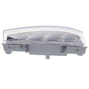 Image 5 - Przednia dioda LED DRL do jazdy dziennej reflektor do jazdy dziennej światło przeciwmgielne 12V do mercedes benz W204 W212 C250 C280 C350 E350 A2049068900 A2049069000