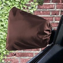 Drop Ship 2pcs Car Rearview Mirror Cover Waterproof Dustproof Universal Protect From Snow V-Best