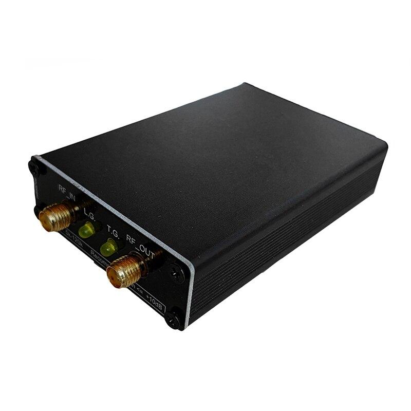Analizador de espectro fuente de señal 35-4400M con módulo de fuente de señal de seguimiento Herramienta de análisis USB LTDZ ain 120W 240W Samsung LM301H/301B Quantum LED Grow Light Board Full Spectrum 3000K 5000K 660nm 760nm Hydroponic Kits