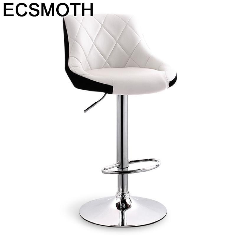 Industriel Sgabello Barkrukken Sandalyeler Todos Tipos Banqueta Sedia Comptoir Cadeira Silla Tabouret De Moderne Bar Chair