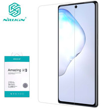 For Samsung Note 20 Tempered Glass Nillkin Amazing H+Pro 0.2mm Ultra-thin Screen Protector For Samsung Galaxy Note 20 5G(China)