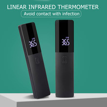 Infrared Thermometer Forehead Baby Non Contact Thermometer Body Temperature Fever Digital Measure Device Tool for Adult