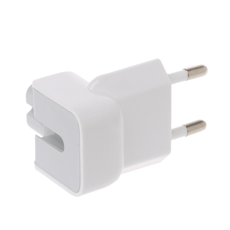 US to EU Plug Charger Converter Adapter Power Supplies for