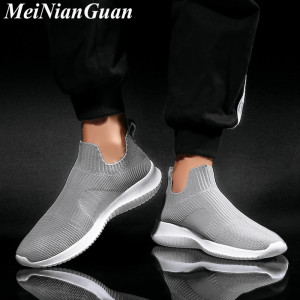 Hot Style Men Shoes Luxury Fas