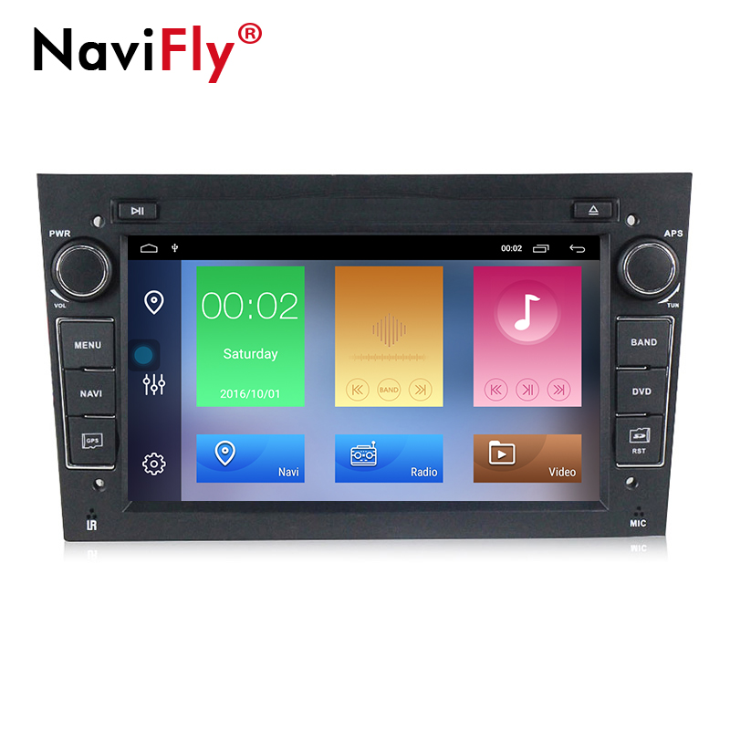 Free shipping Android 10 Car DVD multimedia player For Opel Astra Vectra Steering wheel control WIFI Bluetooth