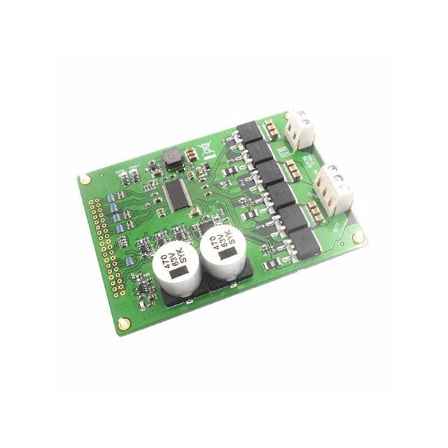A15 -- DRV8301 module d'entraînement de moteur haute puissance ST FOC contrôle vectoriel BLDC sans balais/PMSM