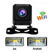 carsanbo High Quality Wifi BackUp Camera Rear View Camera Ca