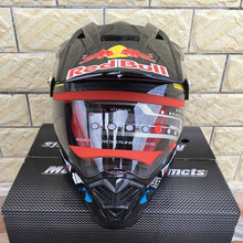 Профессиональный гоночный шлем для мотокросса route Capacete Casco внедорожный мотоциклетный шлем