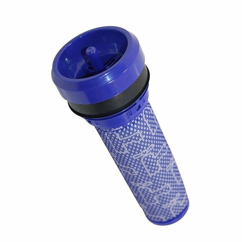 фильтры в пылесосе dyson