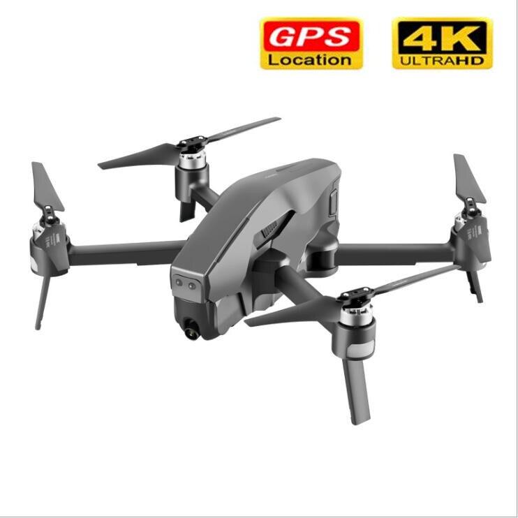 Drone GPS D4 Quadcopter HD 4K 1080P FPV 600M WIFI na żywo wideo 1.6KM kontrola odległość lot 30minut drone z kamerą