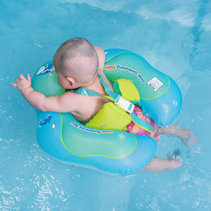 Inflatable-Ring-Toy Circle Floating Swim-Pool-Accessories Swimming-Ring Bath Baby Infant