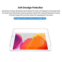 Tempered Glass For iPad 10.2 2019 Screen Protector on the For Apple iPad 7 7th Generation 10.2 inch Tablet protective Glas Film