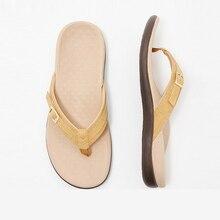 Flip Flop Ladies Shoes Slippers Woman Non-Slip Beach Slides Summer Women Footwear Comfortable