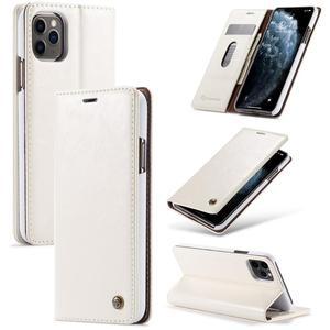 Image 4 - Doanh Nhân Sang Trọng Dành Cho iPhone 11 Vintage Bao Da Ví Da Cho iPhone XS Max XR X XS 6 7 8 plus Lật Từ Ốp Lưng