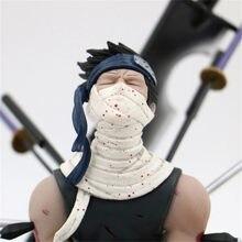 Figurine de dessin animé japonais, fantôme coupé, épée, larmes, fin Ver. Figurine de chasse en PVC, modèle de Collection, cadeau, 19cm
