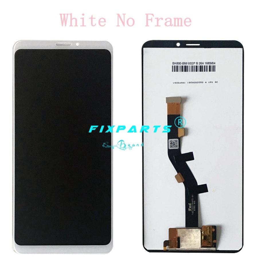Meizu Note 8 LCD Screen